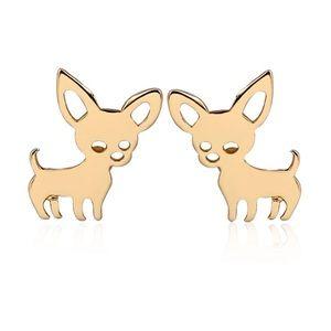 Jewelry - 🐶Puppy Dog Stud Earrings🐶